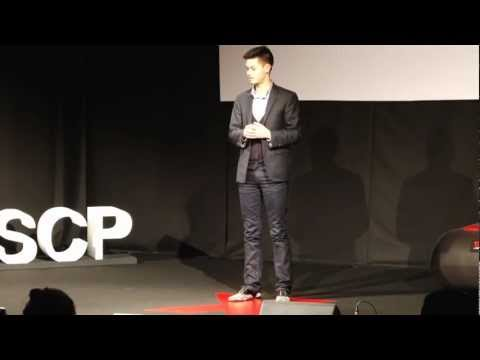 Fashion influencing millions: Mathieu Lebreton and Olivier Billon at TEDxESCP