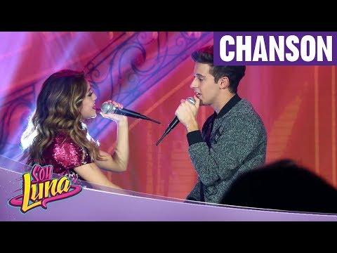 Soy Luna, saison 3 - Chanson :  Quiero verte sonreír   (épisode 25)