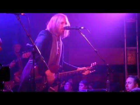 Thirteen Days JJ Cale   Tom Petty & the Heartbreakers  Troubadour  Dec 19 2015