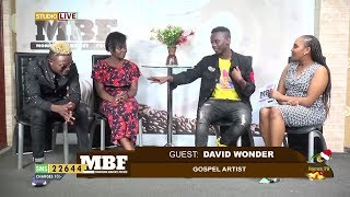 #MrSeed #EMB #Bahati Mr Seed settles his BEEF with David Wonder LIVE on MBF