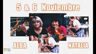Natalia y Alba Part 29 - Albalia