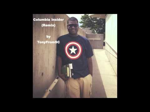 Columbia Insider (Remix)