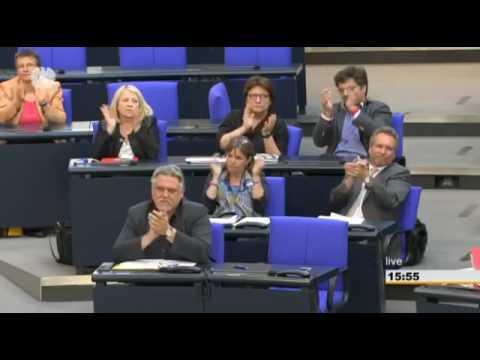 Sahra Wagenknecht: TTIP & CETA müssen verhindert werden!