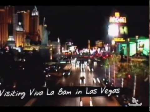 Bam Margera and Don Vito in Vegas