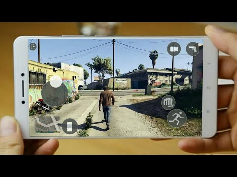 Download How To Download Gta 5 Android Apk Obb Highly