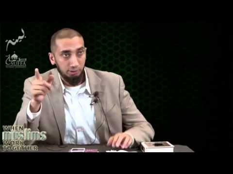 """Sisters! Interactions with Non Mahram"" 