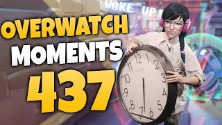 Overwatch Moments #437