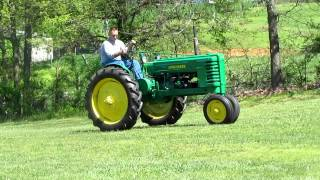 John Deere H for sale on EBAY