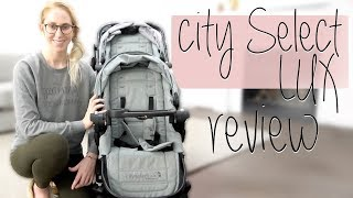 CITY SELECT LUX REVIEW | Baby …