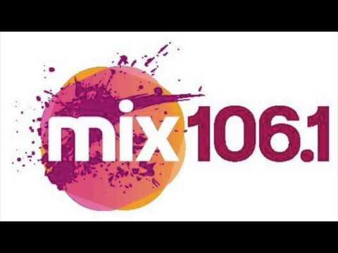 Mix 106.1 (WISX Philadelphia) Station ID Mp3