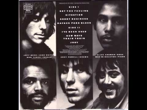 Jeff Beck Group - Situation