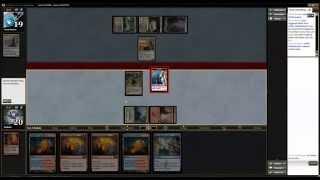 Standard Jeskai Midrange #1 Game 2