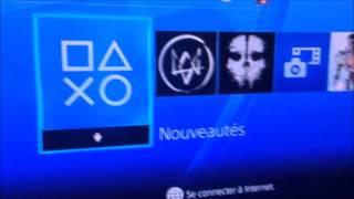 [Tuto] Jouer en ligne sur PS4 avec un Hotspot Wifi