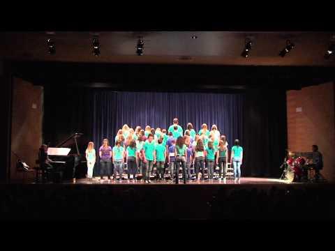 Canciones de películas. Coro Juvenil Escuela de Música Noain-Valle de Elorz