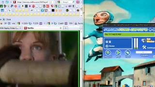 how-to Record video streaming from SideReel
