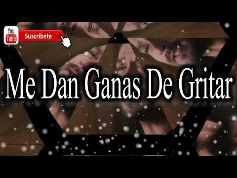 #RemixSanti   Me Dan Ganas De GritarLucas Sugo 2018