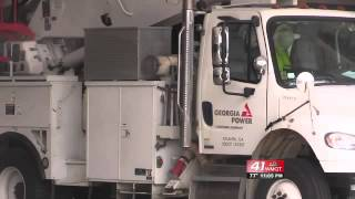 Georgia Power using new automated system to restore electric