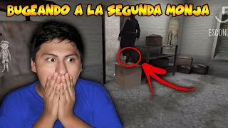 COMO BUGEAR A LA SEGUNDA MONJA|Evil Nun|LasCosasDeMikel