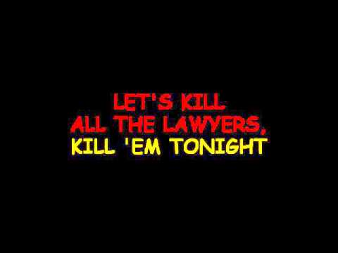 Get Over It The Eagles-[Karaoke]