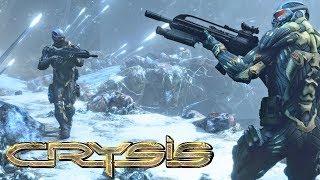CRYSIS 1 ★ Shooter Grafik von 2007!!! ★ Live #1122 ★ Ganze Kampagne Deutsch German