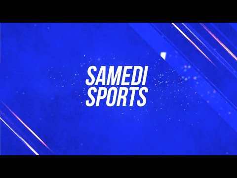 SPORTFM TV - SAMEDI SPORTS DU 23 MARS 2019 PRESENTE PAR FRANCK NUNYAMA