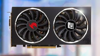 RX 5500 XT Review - Is 1080p still relevant?