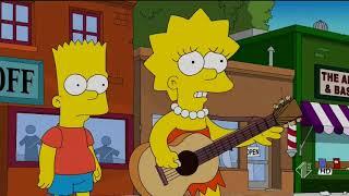 Stagione 26 Ep 13 pt 4   Nuovi episodi   Simpson ita Simpson italiano