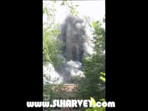 Topeka High School Fire,