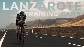 Triathlon training camp: Lanzarote #3