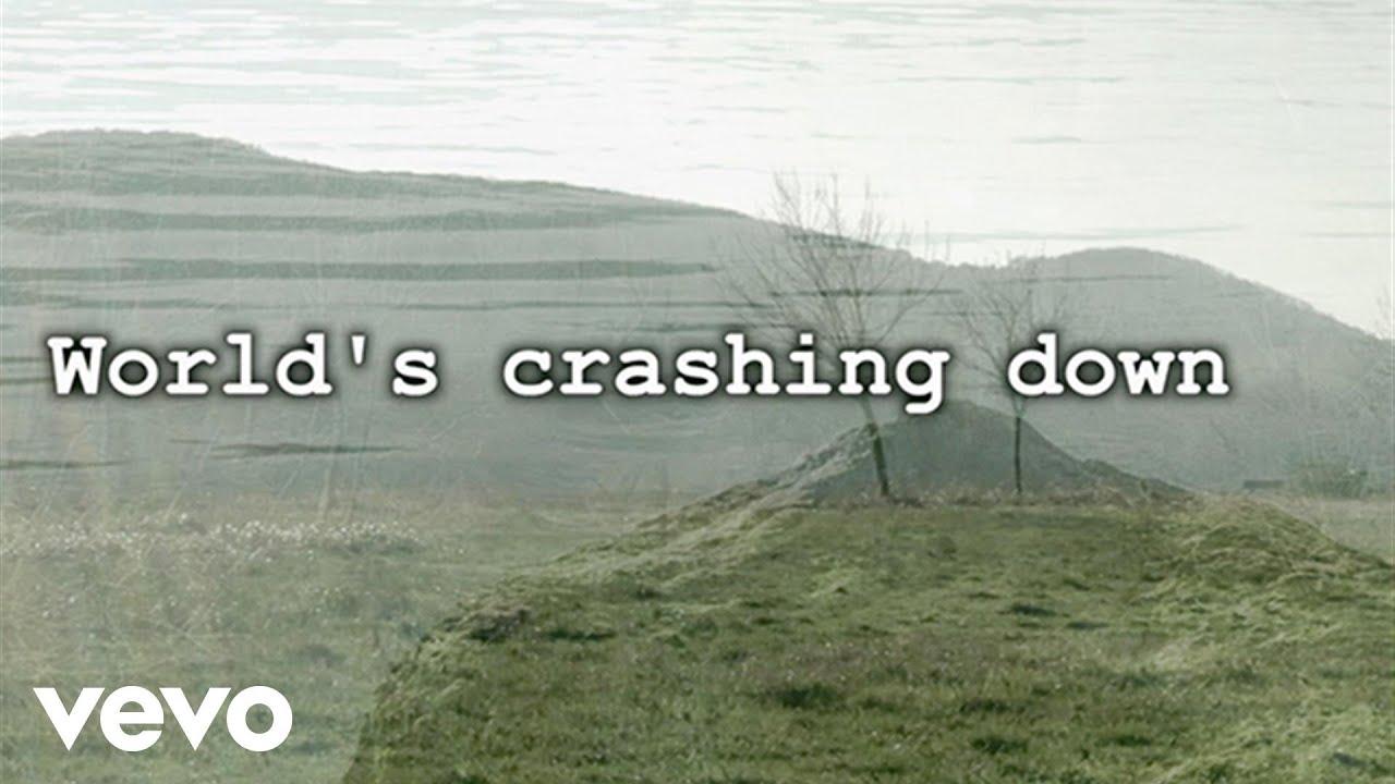 Darius & Finlay - World's Crashing Down (Lyric video) ft ...