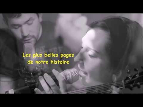 Les sables émouvants - Arcadian (Gaëlle et Denis G cover)