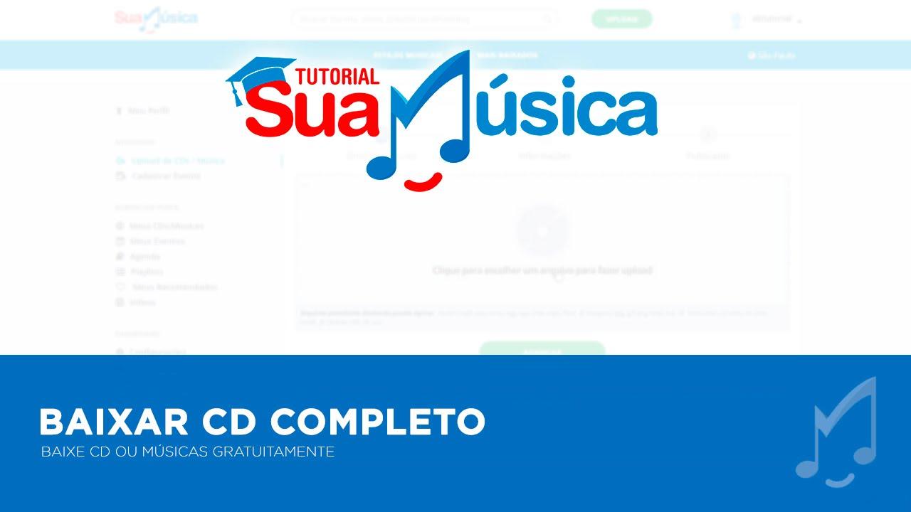100 Aplicativo De Baixar Cd De Música