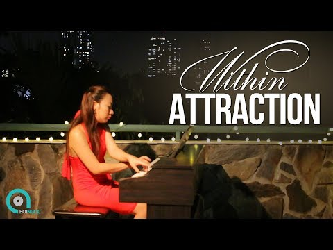 Within Attraction (Yanni) | Piano Cover by Boi Ngoc