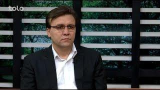 بامداد خوش - حال شما - صحبت با داکتر الله محمد امینی در مورد خون بینی