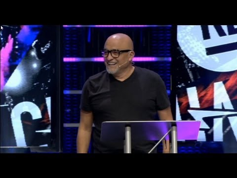 Rock Church - Pancho Juarez - The Truth About Doubt