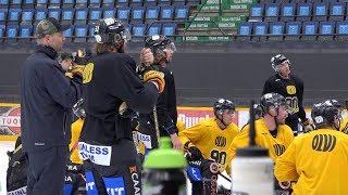 Liiga alkaa viikonloppuna - haastattelussa Tommi Miettinen ja Miikka Pitkänen