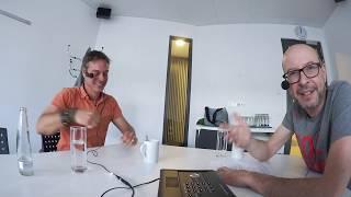 Galileo Podcast - Harro Füllgrabe der Weltenbummler Teil 1