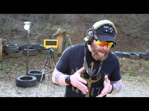 Concealed Carry - Appendix Carry  - FULL VERSION