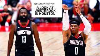 How Have the ROCKETS Changed with Russ?!