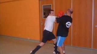 boxe francaise loncin