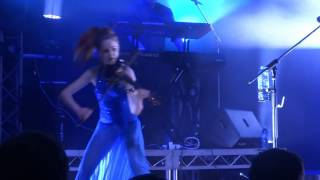 Lindsey Stirling - Crystallize - Live in Perth, 2017