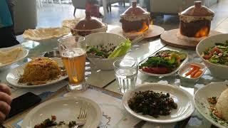 • Случай в одном из ресторанов Бейрута. A case in one of the restaurants in Beirut