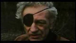 NICHOLAS RAY INTERVIEW