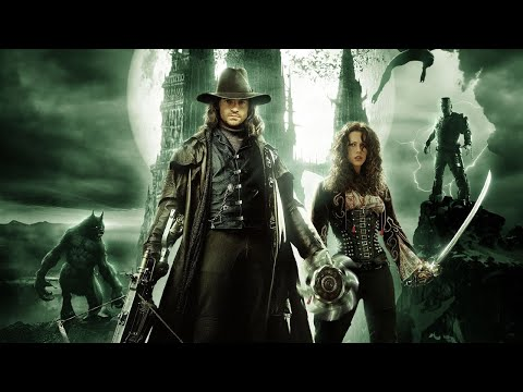 Van Helsing The Game | Full HD 1080 PS2 Complete Playthrough Gameplay No Commentary
