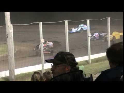 Dan Wheeler BMod Chateau Raceway Lansing MN 06 13 14