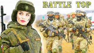 7 военных СОЮЗНИКОВ России ⭐ Кто поможет русским в тяжёлые времена ?