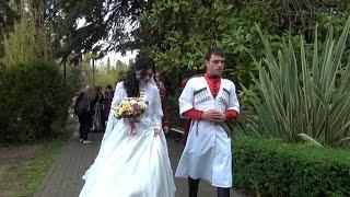 Абхазские свадьбы.