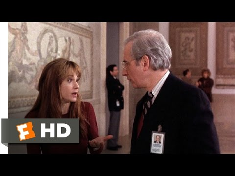 Home for the Holidays 112 Movie CLIP  Claudia is Fired 1995 HD