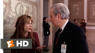 Home for the Holidays (1/12) Movie CLIP - Claudia is Fired (1995) HD