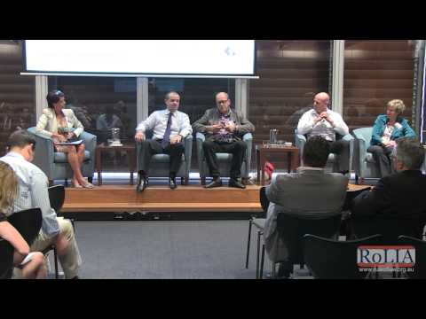 Sports, Drugs and the Rule of Law Panel Discussion